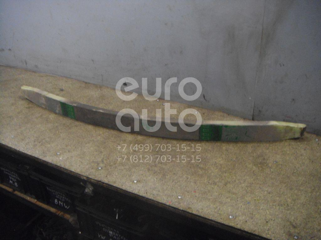 Рессора передняя для Mercedes Benz,VW Sprinter (906) 2006>;Crafter 2006> - Фото №1