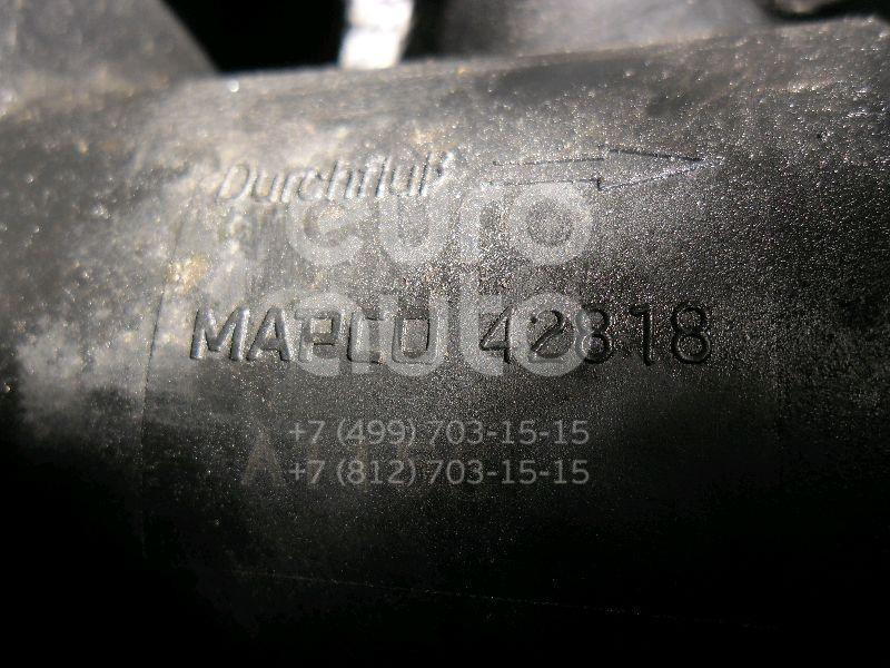 Расходомер воздуха (массметр) для Seat LT II 1996>;Leon (1M1) 1999-2006;Toledo II 1999-2006;Golf IV/Bora 1997-2005;Transporter T4 1996-2003;A4 [B6] 2000-2004;A6 [C5] 1997-2004;Sharan 2000-2006;A3 [8PA] 2004-2013;Passat [B5] 2000-2005 - Фото №1