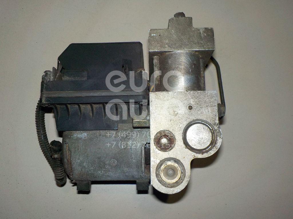 Блок ABS (насос) для Opel Vectra A 1988-1995;Astra F 1991-1998;Calibra A 1990-1997 - Фото №1