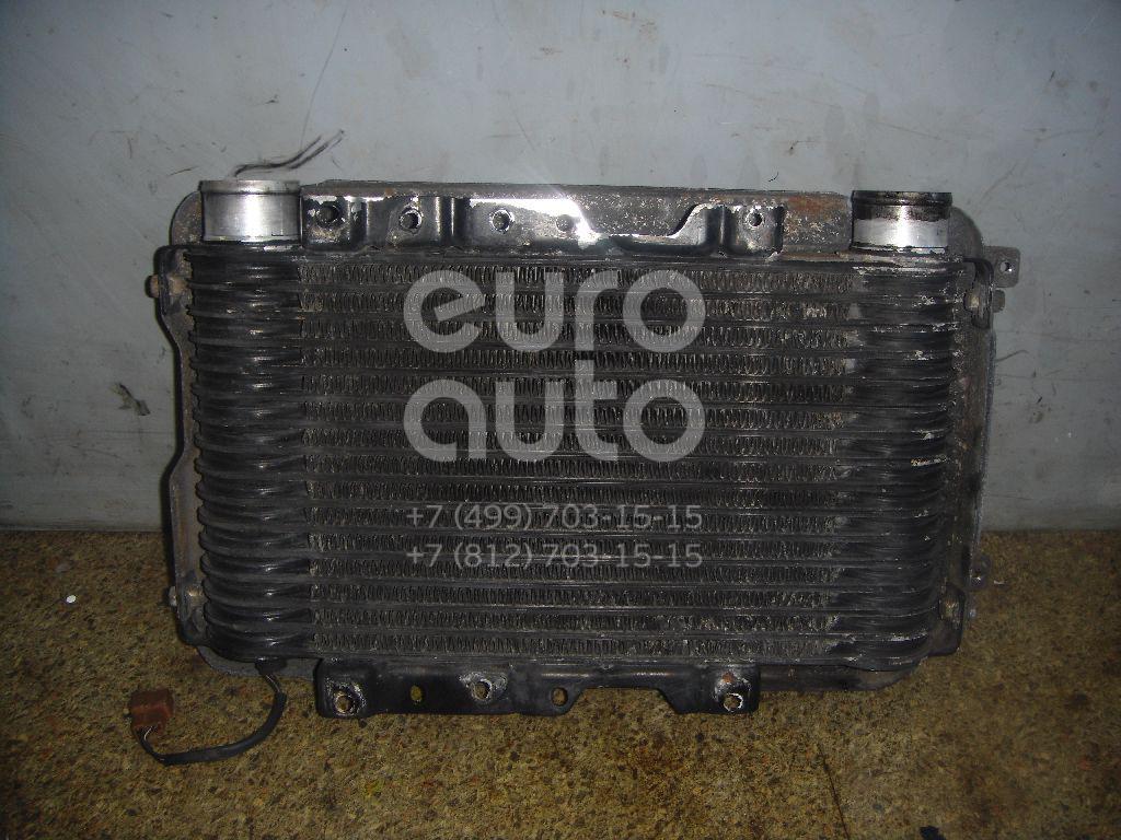 Интеркулер для Mitsubishi L200 (K6,K7) 1996-2006;Pajero/Montero II (V1, V2, V3, V4) 1991-1996;Pajero/Montero II (V1, V2, V3, V4) 1997-2004 - Фото №1