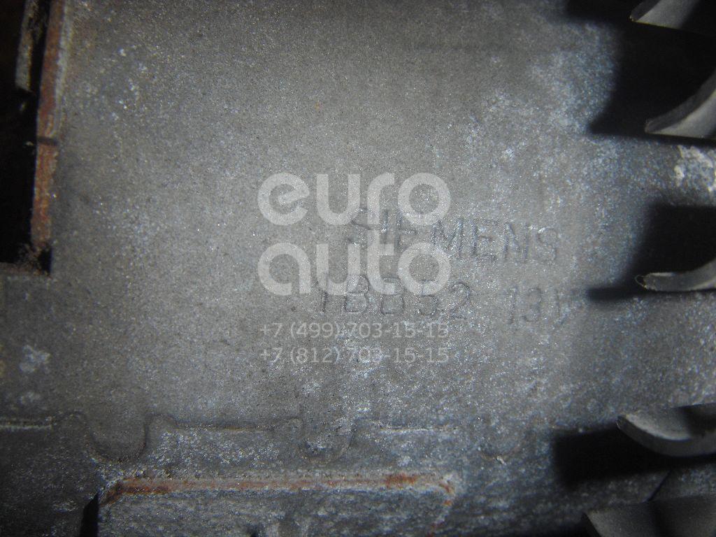 Моторчик отопителя для Opel Vectra A 1988-1995 - Фото №1