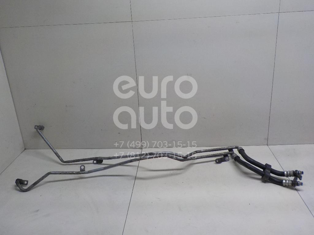 Купить Трубка системы охлаждения АКПП Audi Q7 [4L] 2005-2015; (7L8317801H)