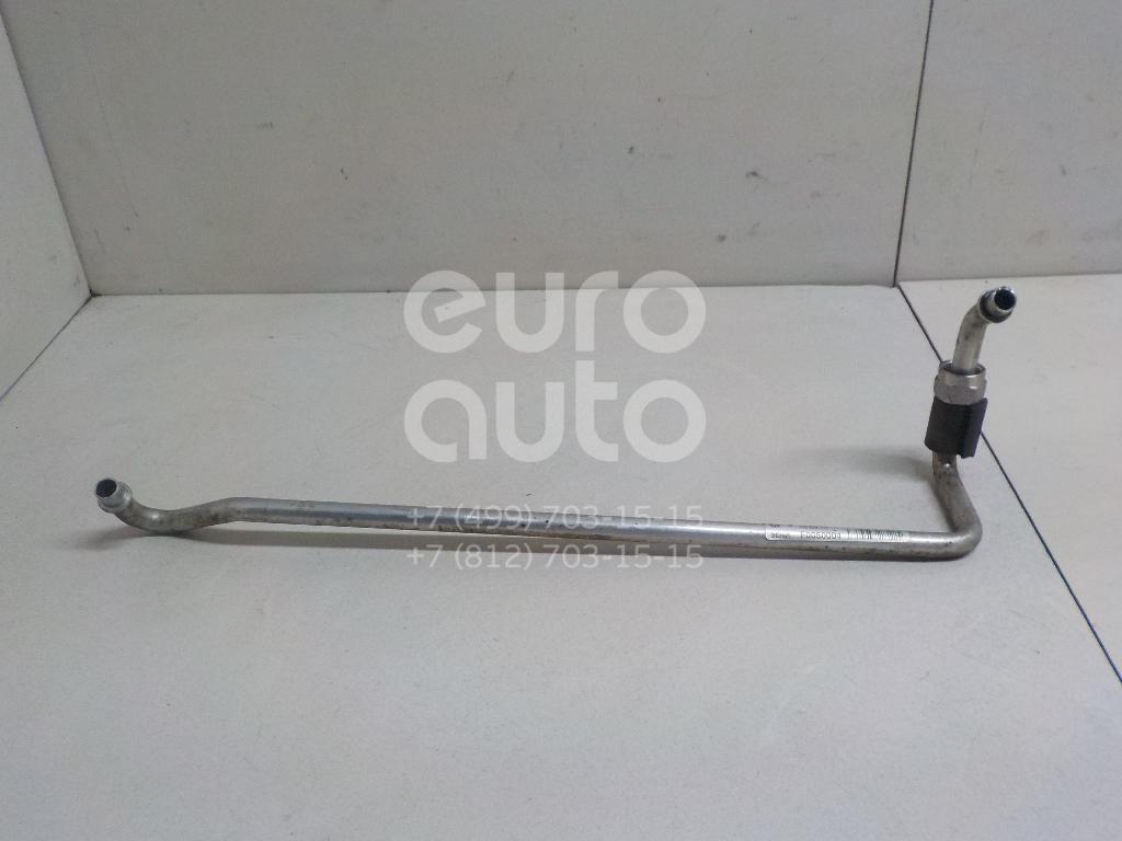 Купить Трубка системы охлаждения АКПП Audi Q7 [4L] 2005-2015; (7L0317821A)