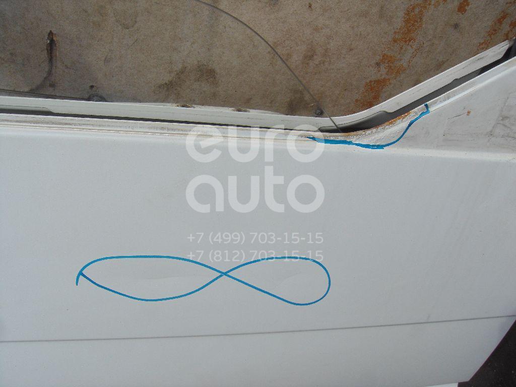 Дверь передняя правая для VW Transporter T4 1996-2003 - Фото №1