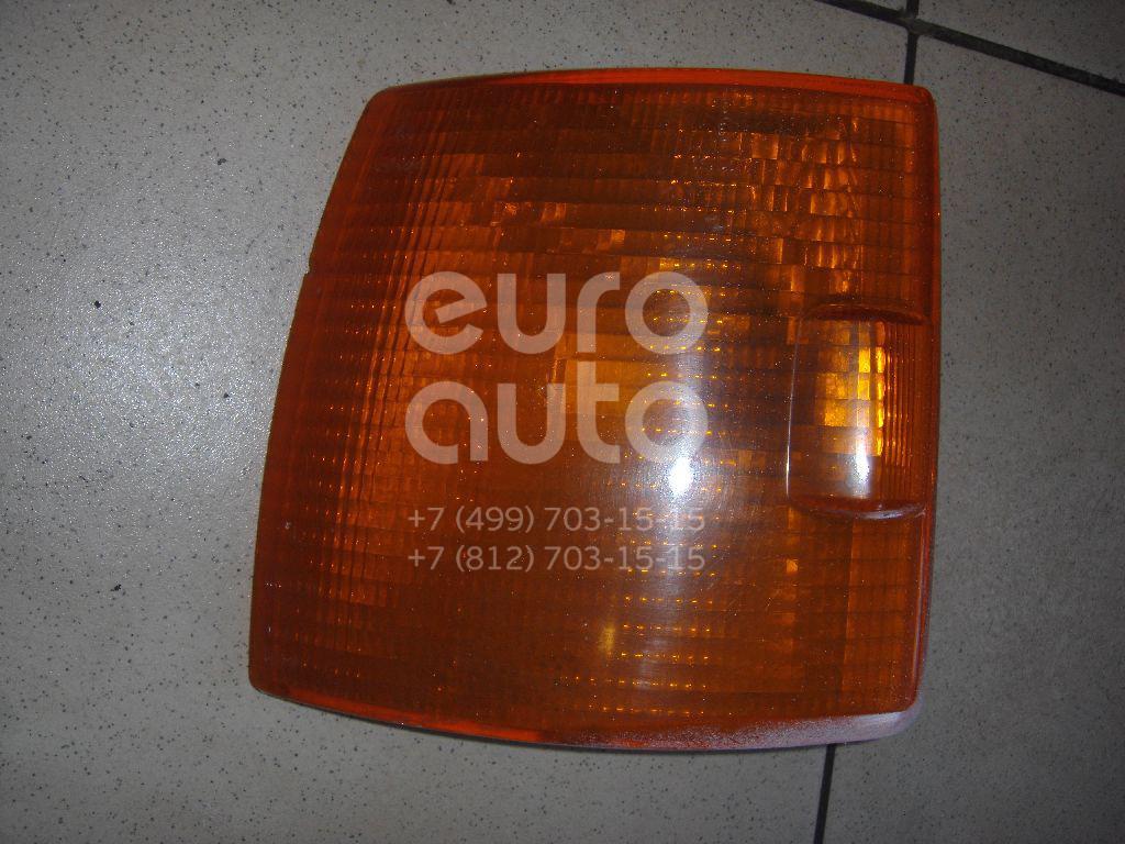 Указатель поворота левый желтый для VW Transporter T4 1996-2003;Transporter T4 1991-1996 - Фото №1