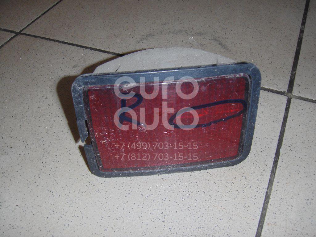 Фонарь задний в бампер для VW Transporter T4 1996-2003;Transporter T4 1991-1996 - Фото №1
