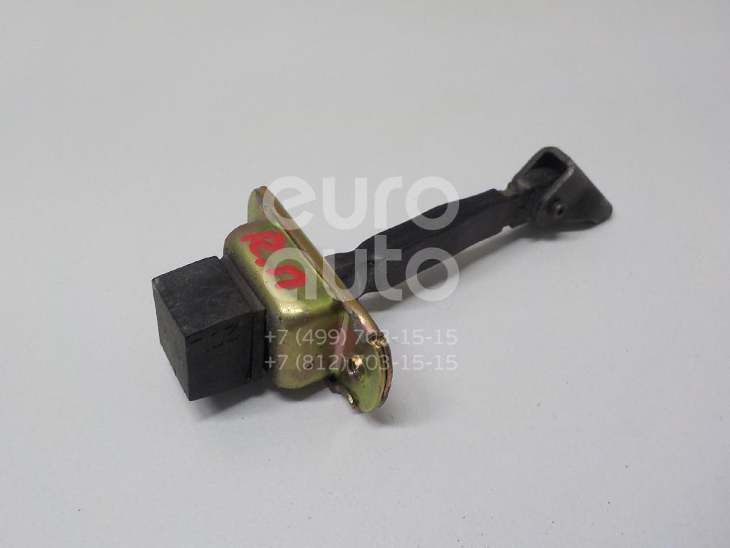 Купить Ограничитель двери Mitsubishi Pajero/Montero III (V6, V7) 2000-2006; (MR342055)