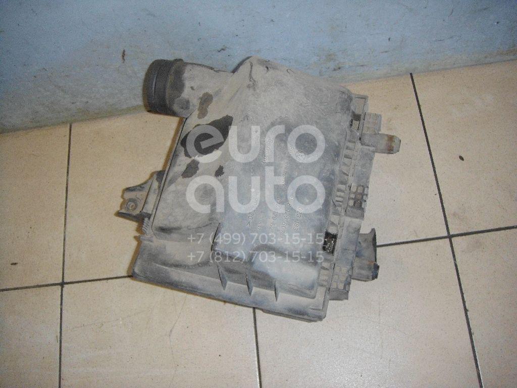 Корпус воздушного фильтра для VW Transporter T4 1996-2003 - Фото №1