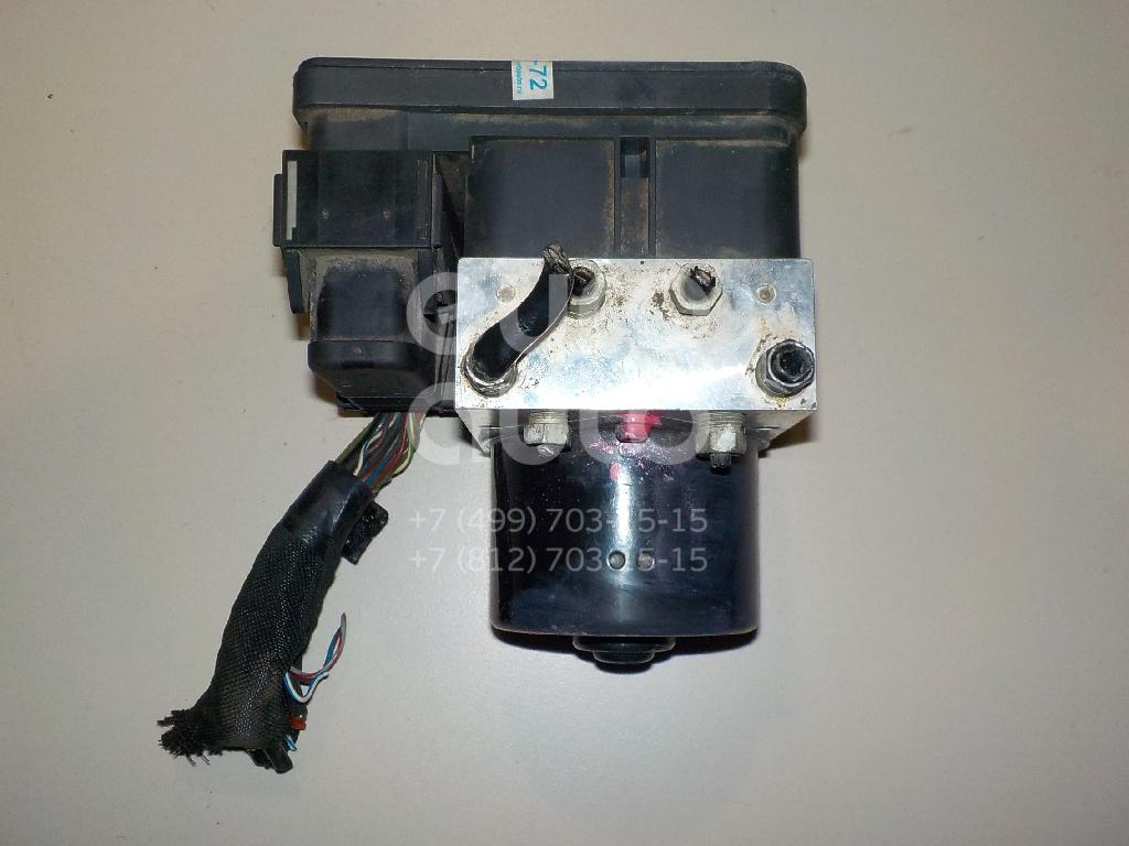 Блок ABS (насос) для Ford Focus II 2008-2011 - Фото №1