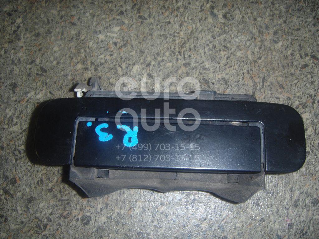 Ручка двери задней наружная правая для Audi 80/90 [B4] 1991-1994;100 [C4] 1991-1994;A4 [B5] 1994-2000;A6 [C4] 1994-1997 - Фото №1
