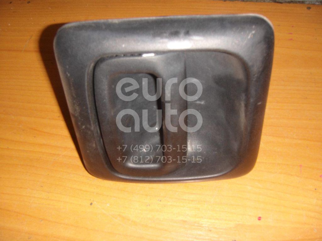 Ручка двери передней наружная для Fiat,Peugeot,Citroen Ducato 244 (+ЕЛАБУГА) 2002-2006;Boxer 244 2002-2005;Jumper 244 2002-2006 - Фото №1