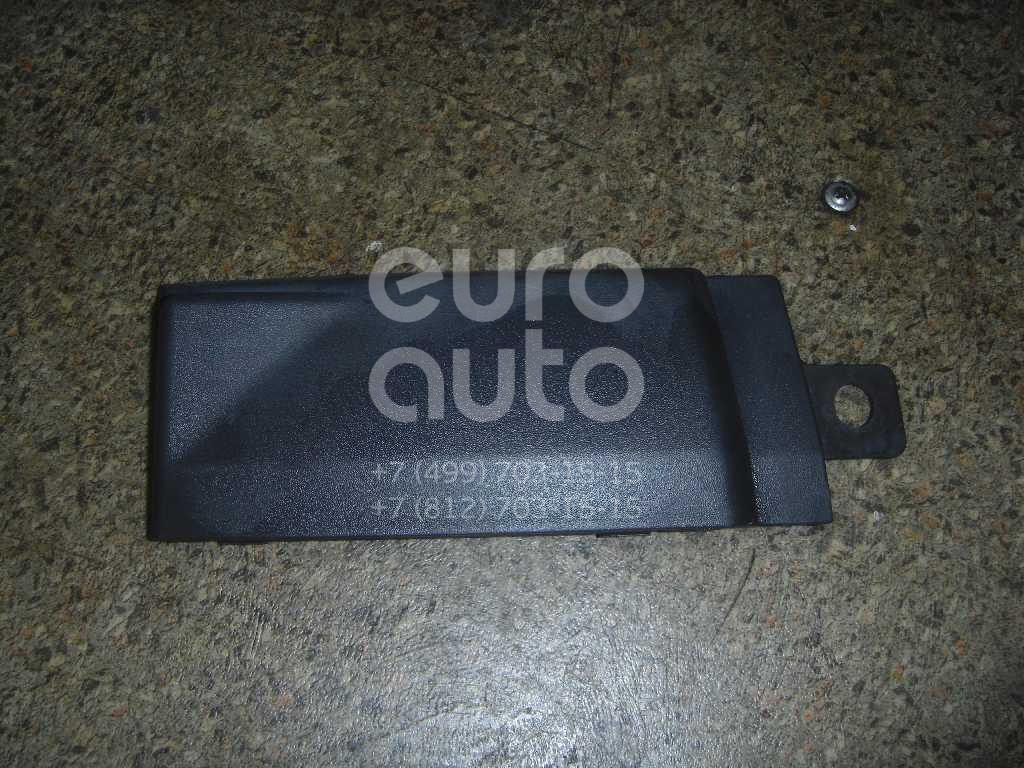 Накладка заднего бампера правая для Mercedes Benz Sprinter (906) 2006> - Фото №1