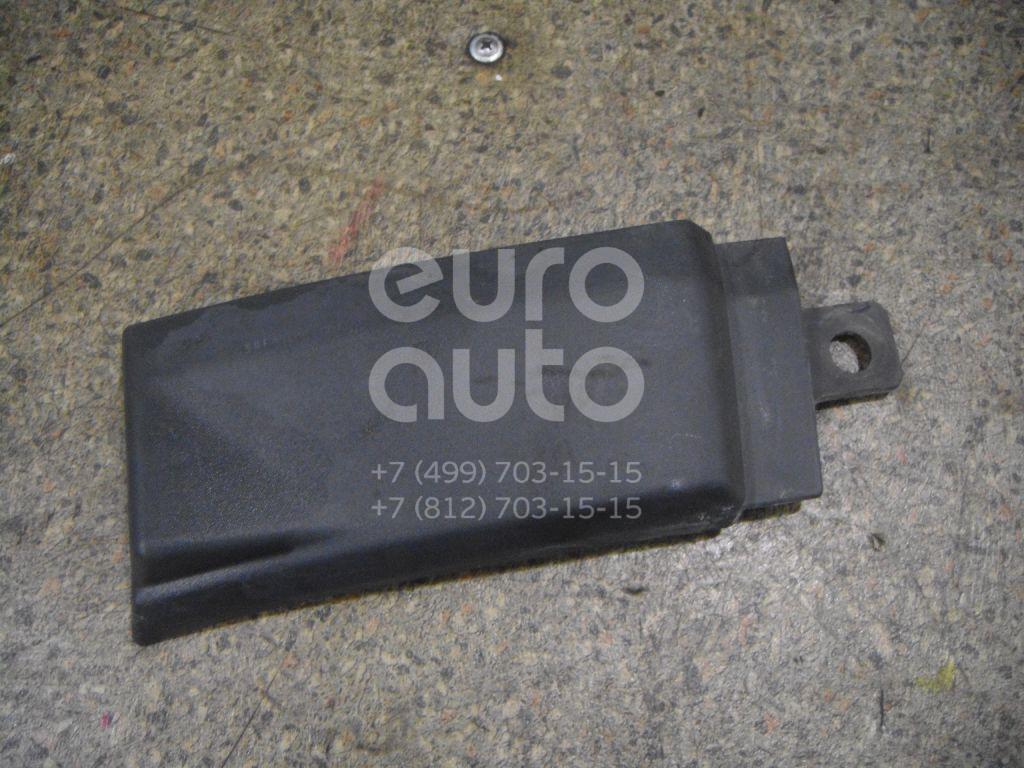 Накладка заднего бампера левая для Mercedes Benz,VW Sprinter (906) 2006>;Crafter 2006> - Фото №1