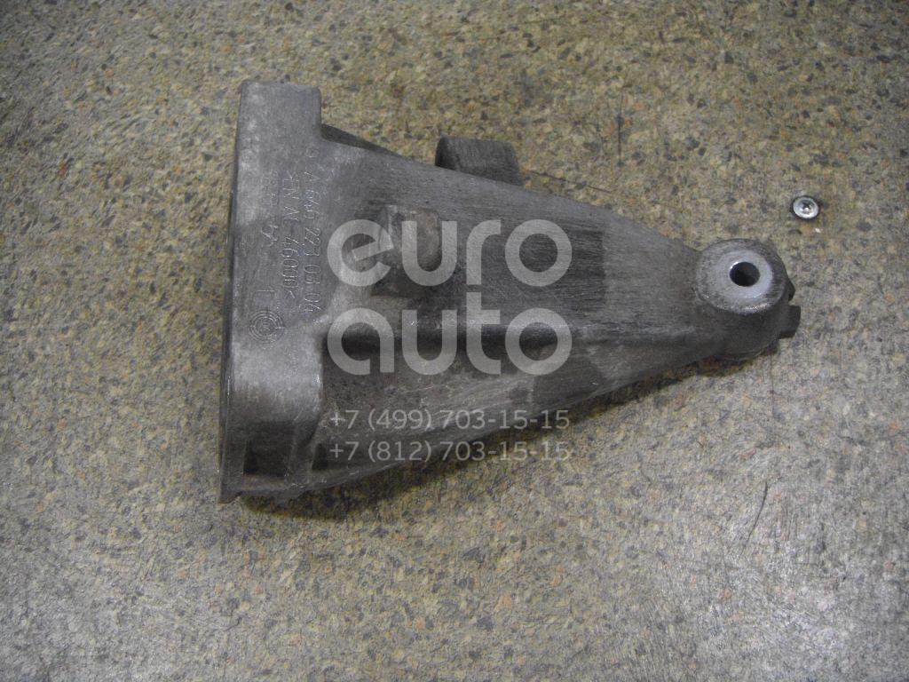 Кронштейн двигателя правый для Mercedes Benz Sprinter (906) 2006> - Фото №1