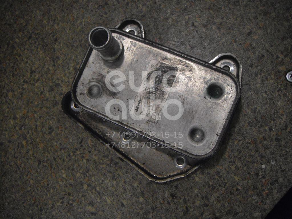 Радиатор масляный для Mercedes Benz Sprinter (906) 2006>;Sprinter (901-905)/Sprinter Classic (909) 1995-2006;W211 E-Klasse 2002-2009 - Фото №1