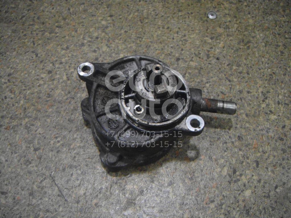 Насос вакуумный для Mercedes Benz Sprinter (906) 2006>;W203 2000-2006;Vito/Viano-(639) 2003> - Фото №1
