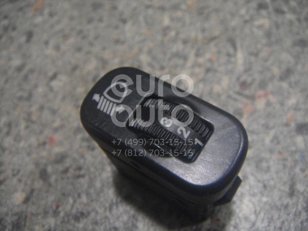 Кнопка корректора фар для Mercedes Benz,VW Sprinter (906) 2006>;Crafter 2006> - Фото №1