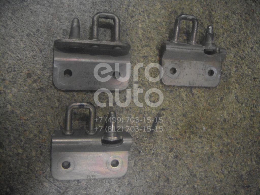 Ответная часть замка двери для Mercedes Benz,VW Sprinter (906) 2006>;Crafter 2006> - Фото №1