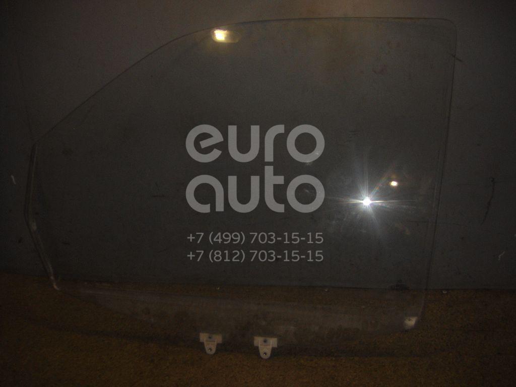 Стекло двери передней левой для Mercedes Benz Vito (638) 1996-2003 - Фото №1