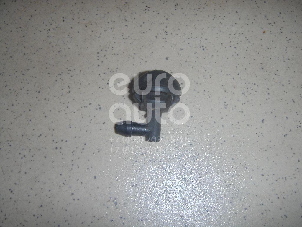 Форсунка омывателя лобового стекла для Opel Vectra A 1988-1995 - Фото №1