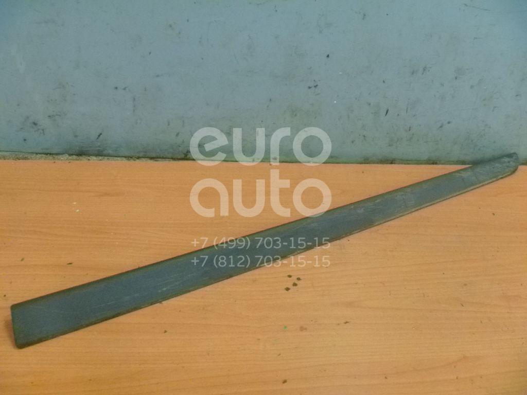 Молдинг передней правой двери для Volvo S60 2000-2009 - Фото №1