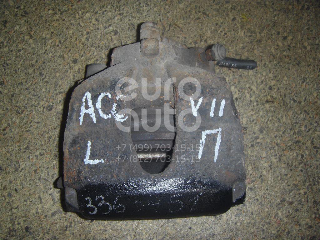 Суппорт передний левый для Honda Accord VII 2003-2008 - Фото №1