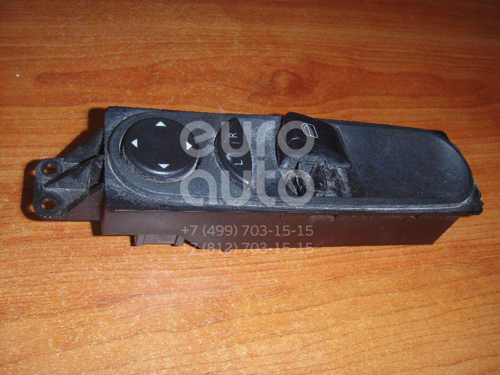 Блок управления стеклоподъемниками для Mercedes Benz,VW Sprinter (906) 2006>;Crafter 2006> - Фото №1
