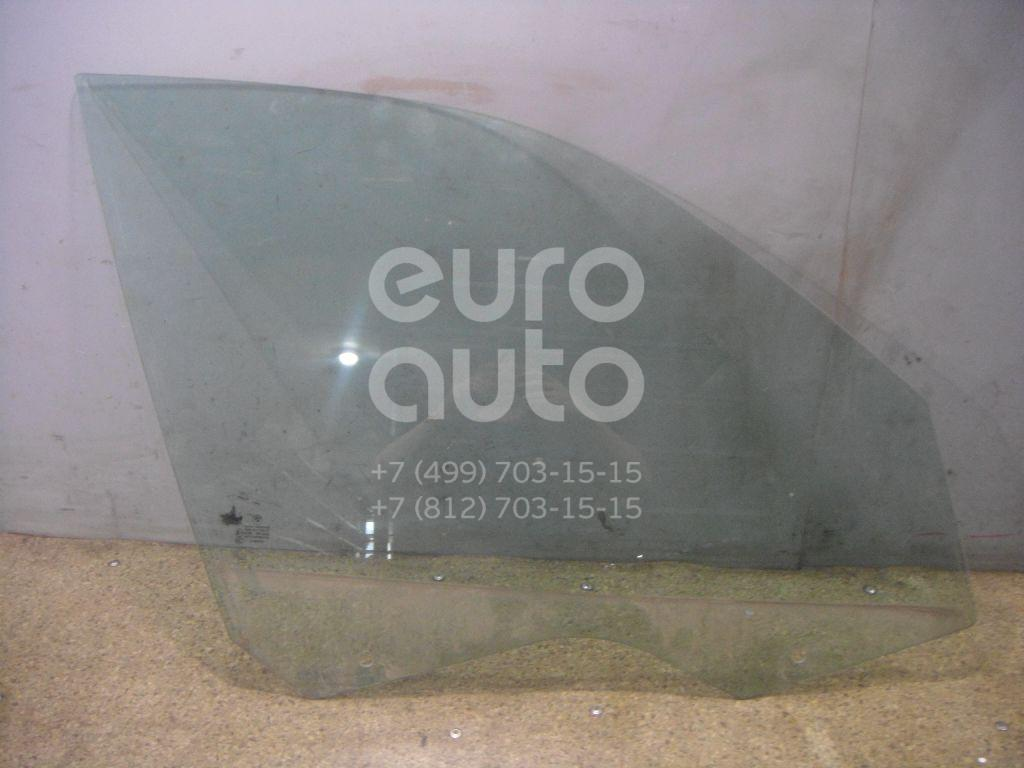 Стекло двери передней правой для BMW X3 E83 2004-2010 - Фото №1