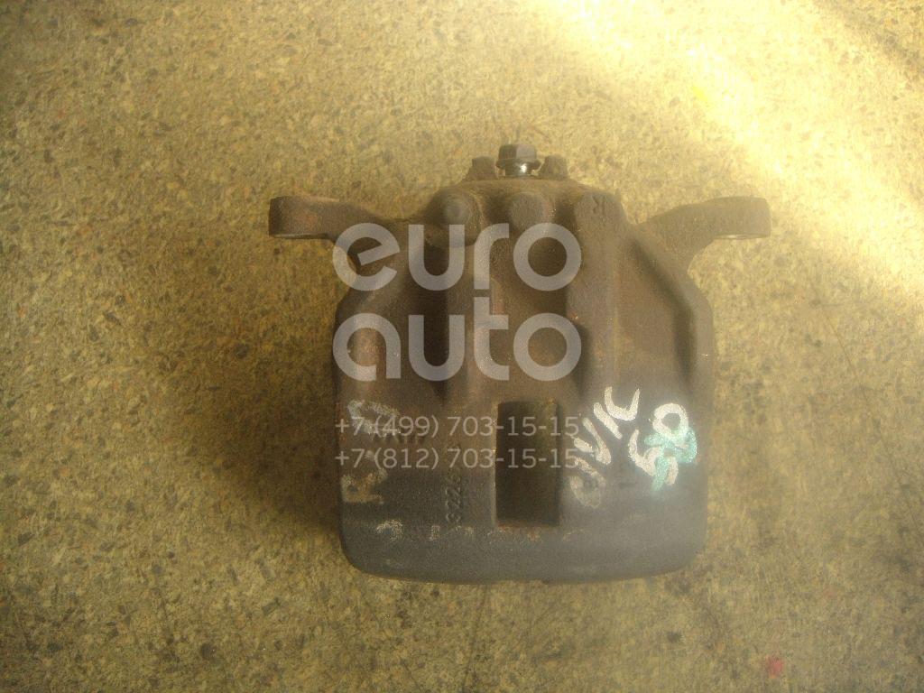 Суппорт передний правый для Honda Civic 5D 2006-2012 - Фото №1