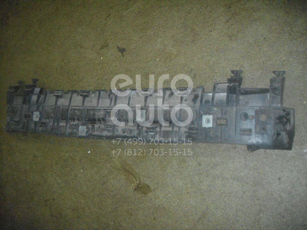 Усилитель заднего бампера для Volvo S60 2000-2009 - Фото №1
