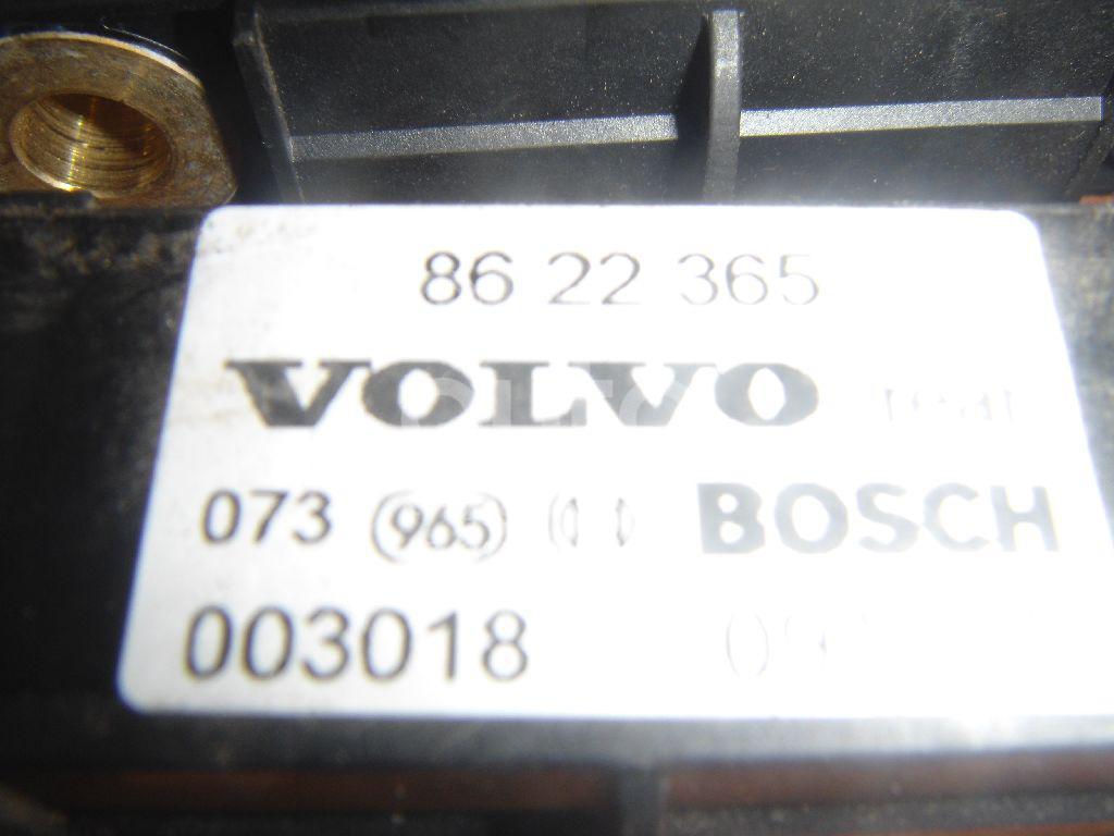 Датчик AIR BAG для Volvo S60 2000-2009;V70 2001-2006;XC70 Cross Country 2000-2006;S80 1998-2006 - Фото №1