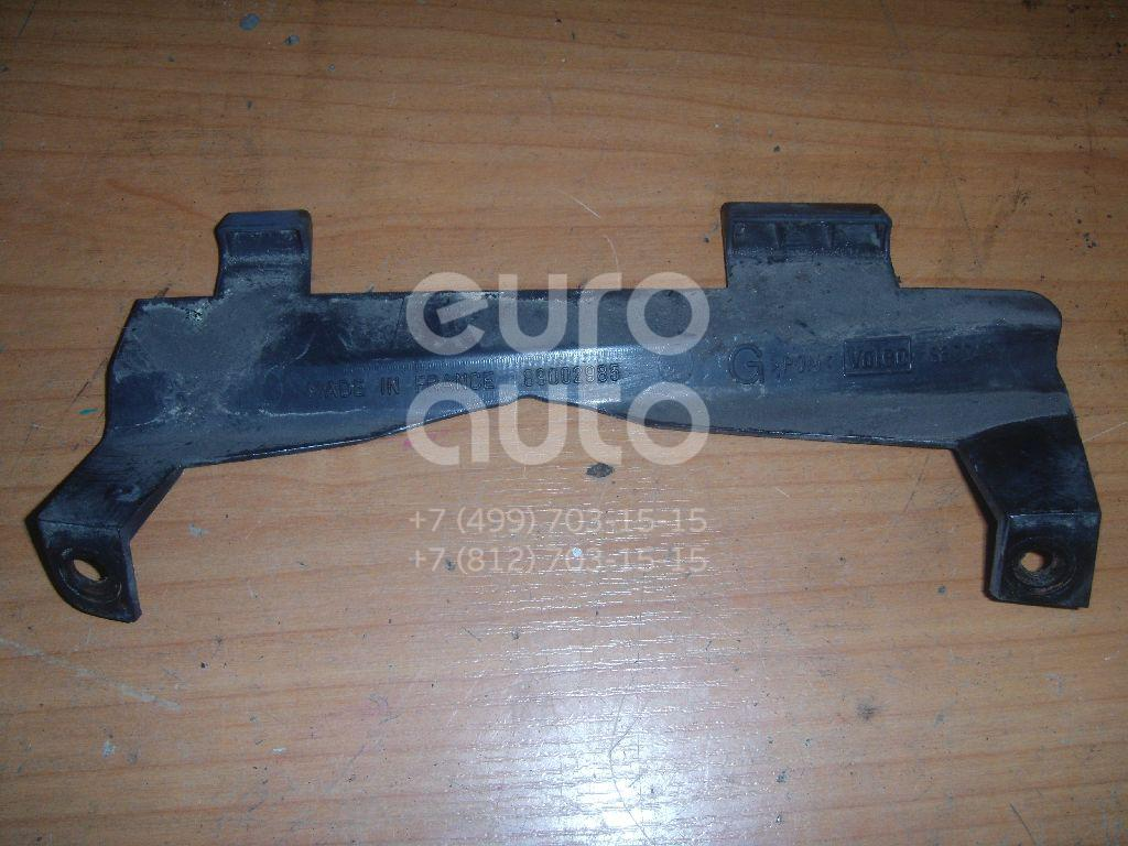 Планка под фару левая для Volvo S60 2000-2009;V70 2001-2006;XC70 Cross Country 2000-2006 - Фото №1