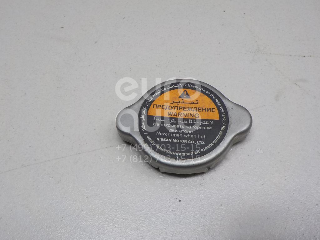 Купить Крышка радиатора Infiniti FX/QX70 (S51) 2008-; (21430C992D)