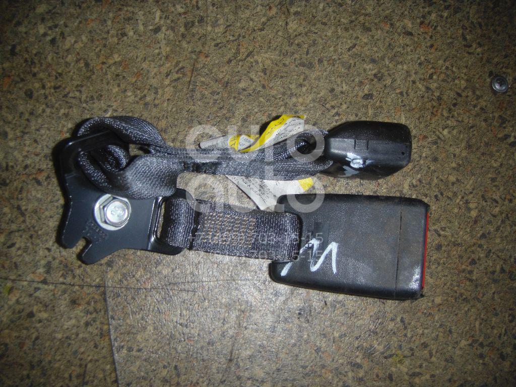 Ответная часть ремня безопасности для Subaru Impreza (G12) 2007-2012 - Фото №1