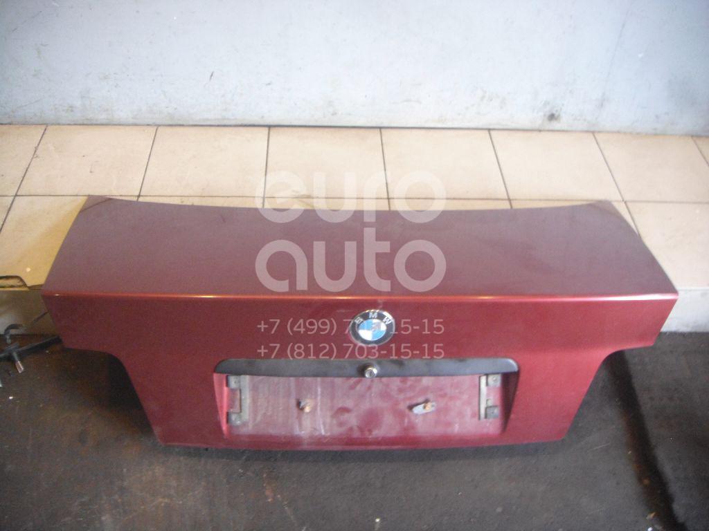 Крышка багажника для BMW 3-серия E36 1991-1998 - Фото №1