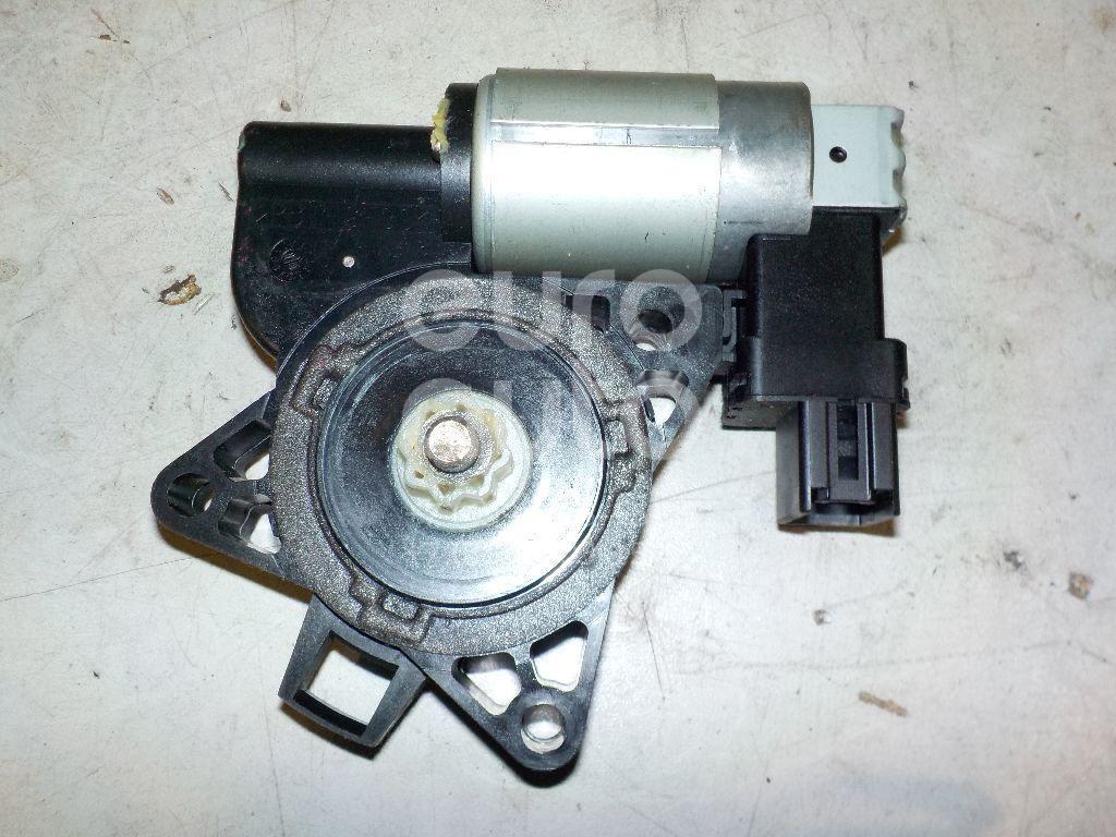 Моторчик стеклоподъемника для Mazda Mazda 6 (GG) 2002-2007 - Фото №1