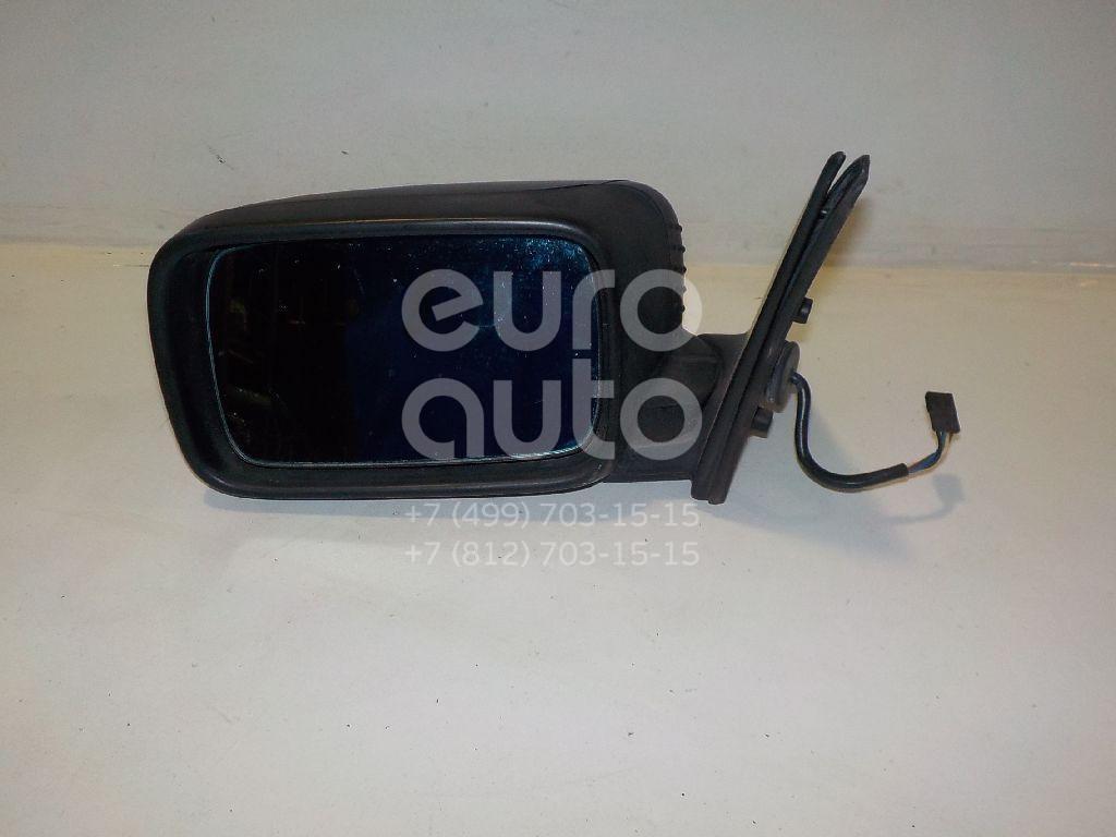 Зеркало левое электрическое для BMW 3-серия E36 1991-1998 - Фото №1