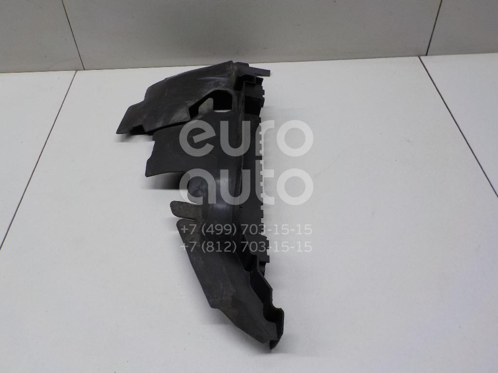 Купить Дефлектор воздушный Audi Allroad quattro 2006-2012; (4F0121284AD)