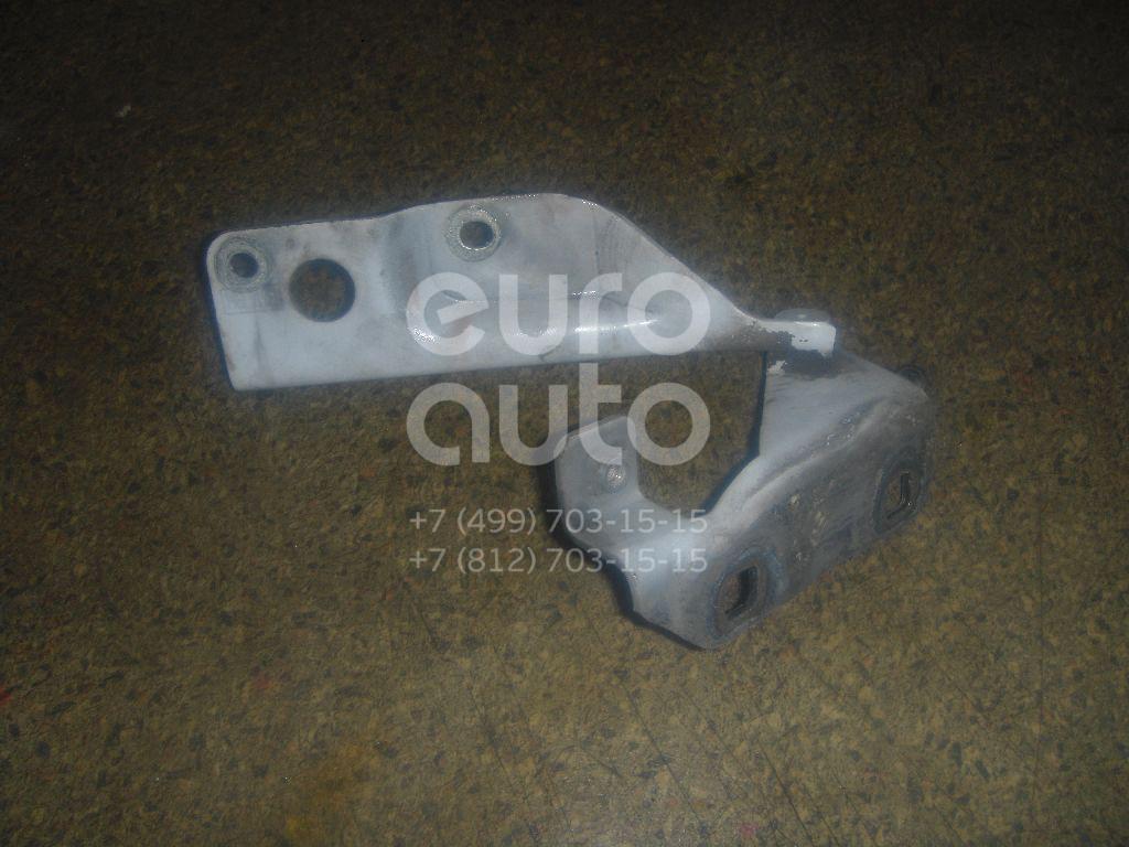 Петля капота правая для Nissan Almera N16 2000-2006 - Фото №1