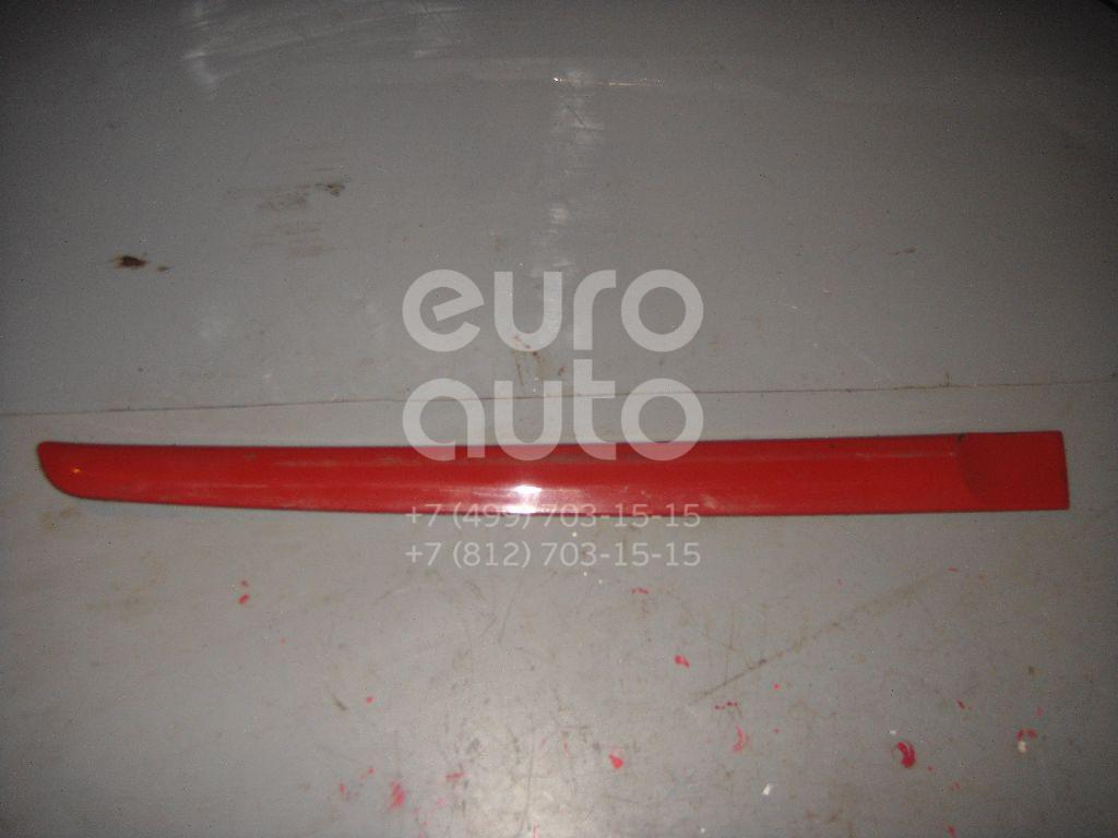 Молдинг задней правой двери для Nissan Note (E11) 2006-2013 - Фото №1