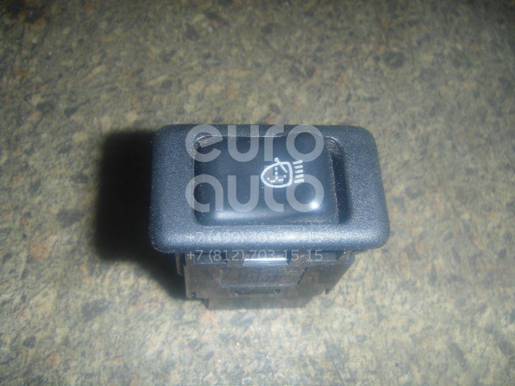 Кнопка омывателя фар для Nissan Almera N16 2000-2006 - Фото №1