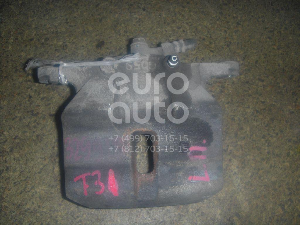 Суппорт передний левый для Nissan X-Trail (T31) 2007-2014;Qashqai (J10) 2006-2014;Qashqai+2 (JJ10) 2008-2014 - Фото №1