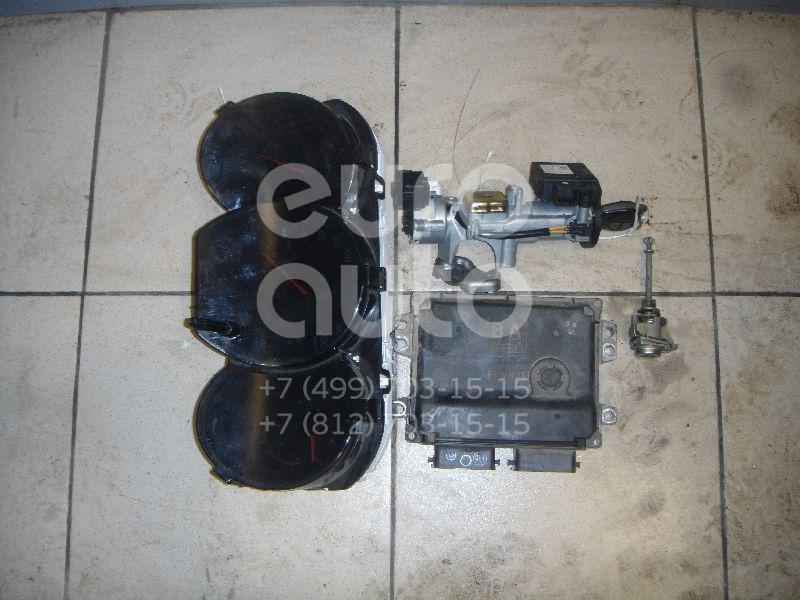 Блок управления двигателем для Suzuki Grand Vitara 2006> - Фото №1