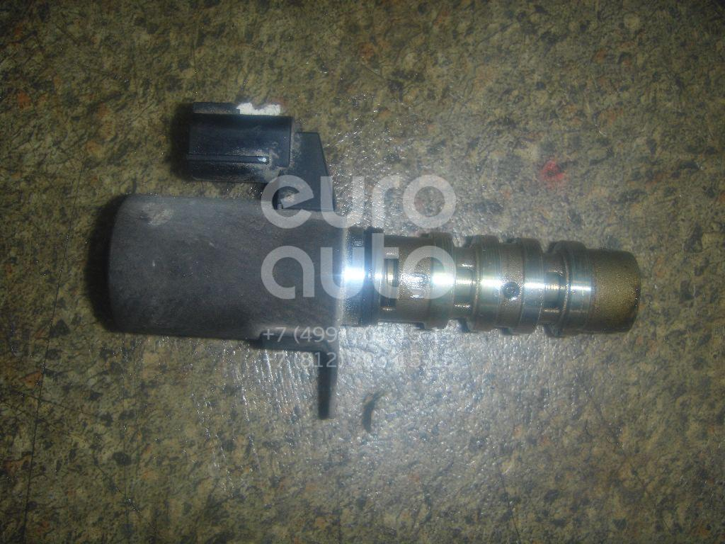 Клапан электромагн. изменения фаз ГРМ для Nissan Almera N16 2000-2006 - Фото №1