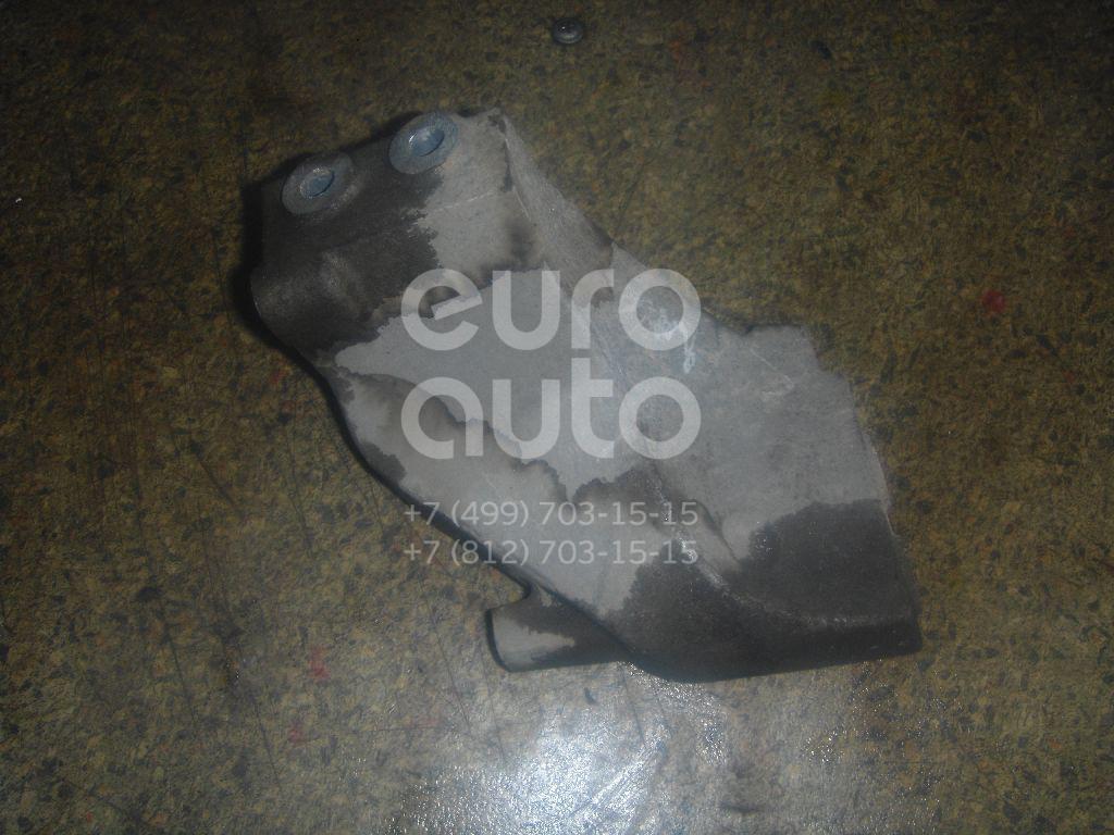 Кронштейн (сопут. товар) для Nissan Almera N16 2000-2006 - Фото №1