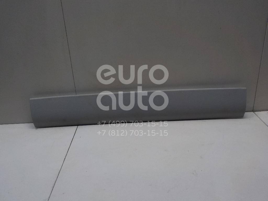 Купить Обшивка двери багажника Suzuki Grand Vitara 2005-2015; (8376065J006GS)