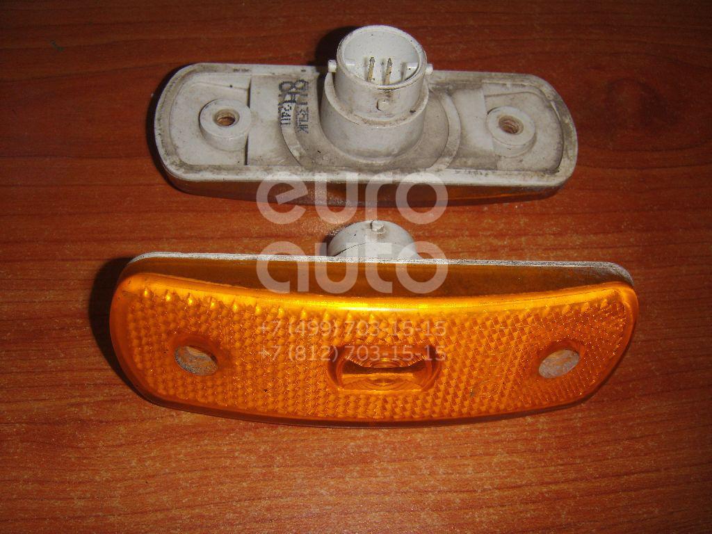 Габарит боковой для VW,Mercedes Benz Crafter 2006>;Sprinter (906) 2006> - Фото №1