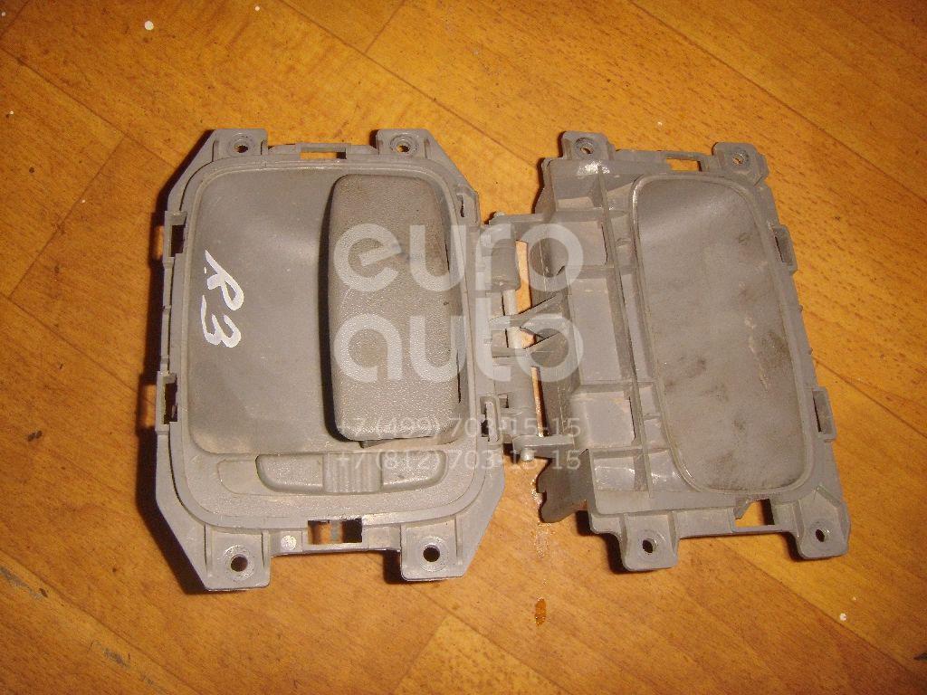 Ручка двери задней внутренняя для VW,Mercedes Benz Crafter 2006>;Sprinter (906) 2006> - Фото №1