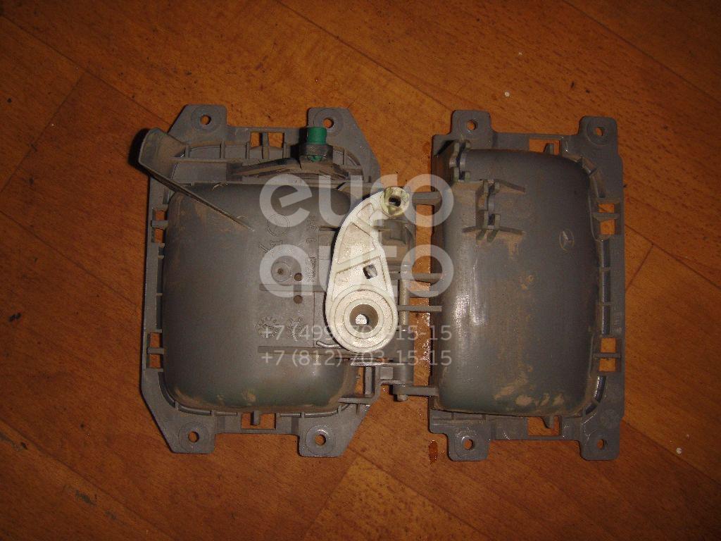 Ручка двери задней внутренняя для VW,Mercedes Benz Crafter 2006>;Sprinter (906) 2006>;Vito (447) 2014> - Фото №1
