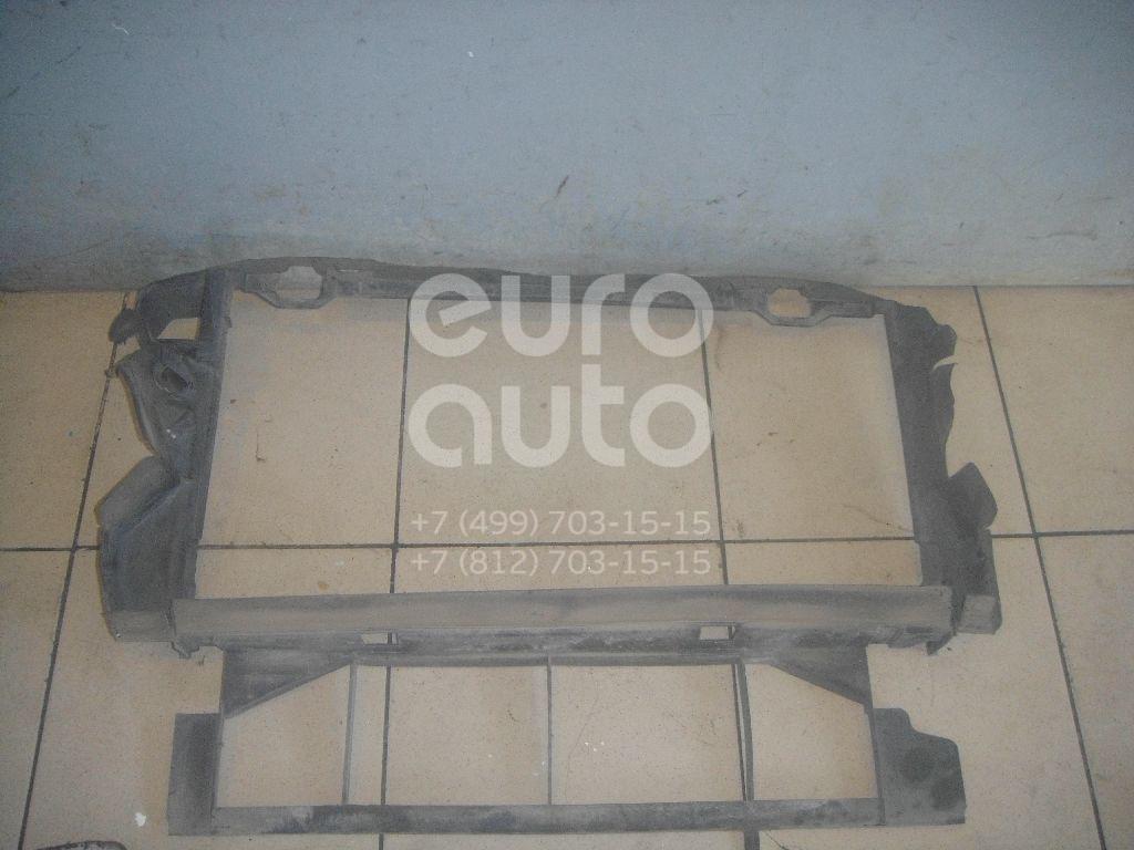 Диффузор вентилятора для Mercedes Benz W210 E-Klasse 2000-2002 - Фото №1